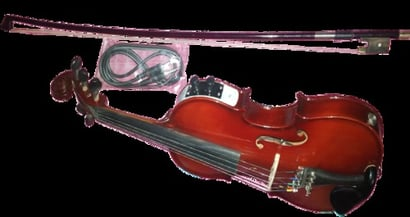 Electronic 5 Strings Violin
