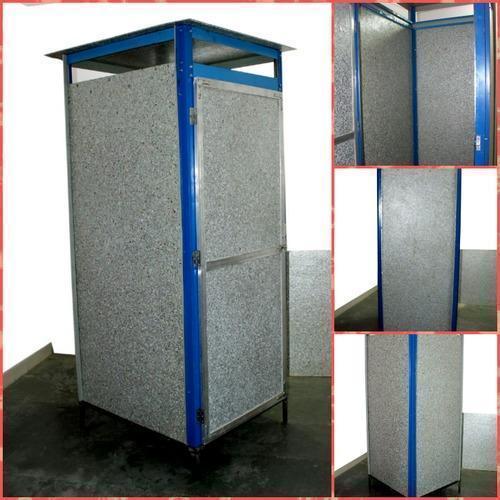 Finest Grade Portable Toilet Structure