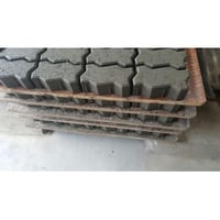 Recycled Fly Ash Brick Pallet