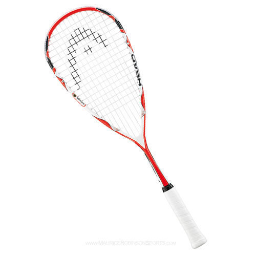 Tennis Racquet (Head Microgel)