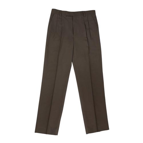 Grey School Boy Trousers