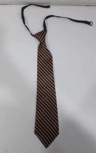 Narayana Blue And Yellow Stripes Ties