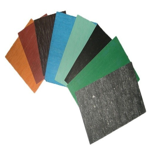 Rubber Steam Jointing Sheet