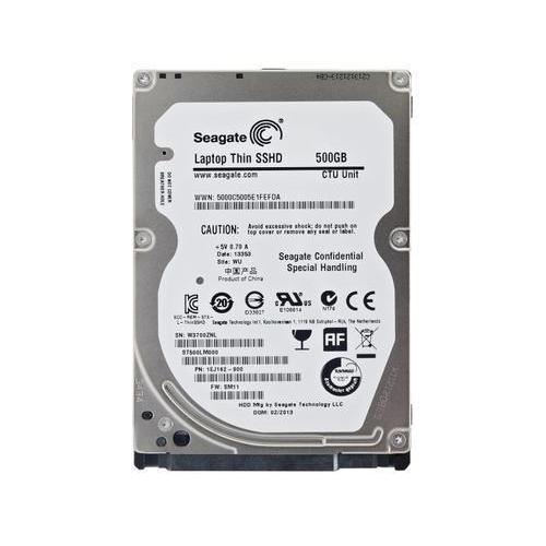 500 GB Seagate Laptop Hard Disk