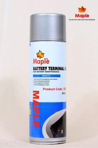 Battery Terminal Coat Spray