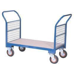 Warehouse Mild Steel Trolley