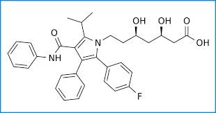 Atorvastatin Calcium Api