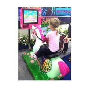 High Quality Kids Interactive Ride