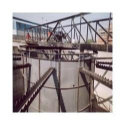 Industrial Solid Contact Clarifier