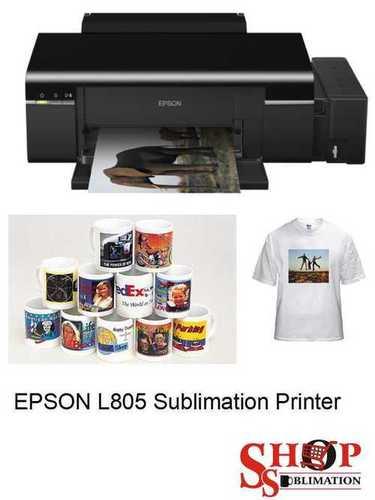 L805 Sublimation Printer (Epson)