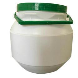 5kg Dahi Matka HDPE Jar