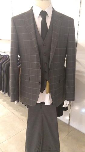 High Quality Men's Suits