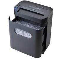 Industrial Automatic Paper Shredders