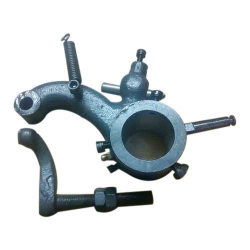 Mild Steel Traub Stopper