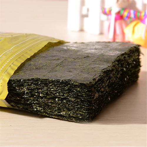 Seafood Roasted Seaweed For Yaki Sushi