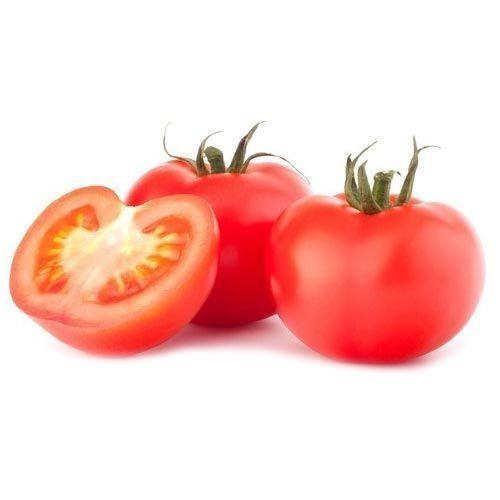 Fresh Red Organic Tomato