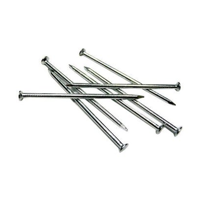 Industrial MS Wire Nails