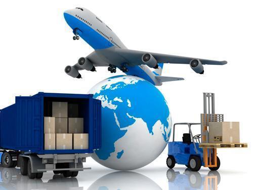 International Cargo Services In Chennai, Tamil Nadu