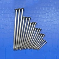 Mild Steel Construction Wire Nails
