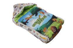 Printed Baby Sleeping Bag