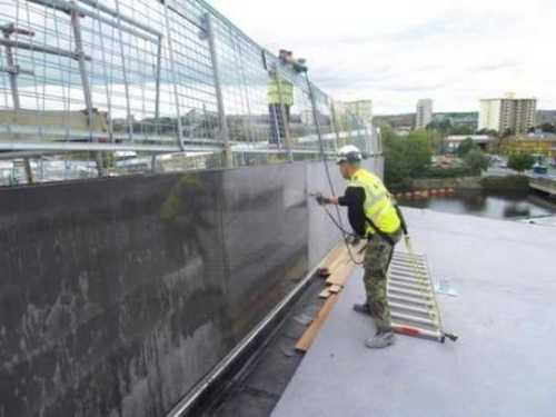 Protective Coating For Construction