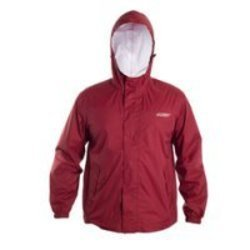 Wildcraft Rain Cheater Monk Red