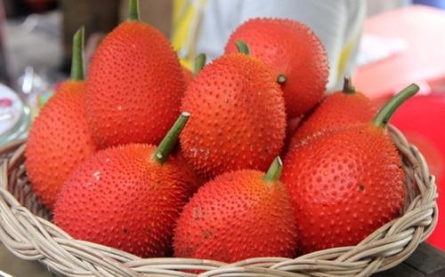 Rich Taste Gac Fruit