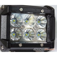 Spot Light Bar Fog Driving Auxiliary Lamp