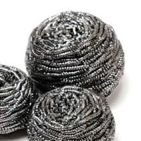 Stainless Steel Scrubbers Grade 430
