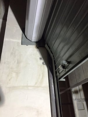 Colour Coated Rolling Shutter