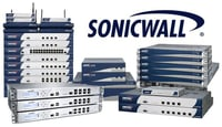 Firewall Tz500 Secure Upgrade Plus 3yr (Sonicwall)