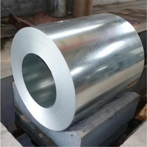 Hot Dipped Galvanized Steel Coils (S350gd+Z/Hdgi/Gi)