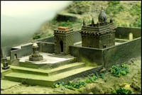 Miniature Model Making Service