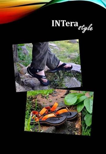 Outdoor Sandals Intera Style