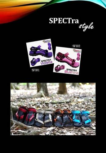 Outdoor Sandals Spectra Style