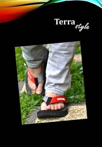 Outdoor Sandals Terra Style
