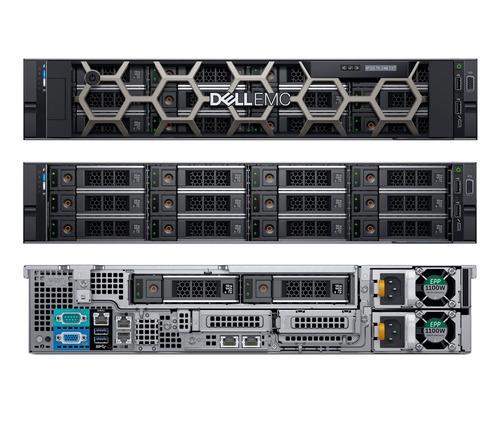 PowerEdge R540 Server Intel Xeon Silver 4110 2 1G (Dell) in Delhi