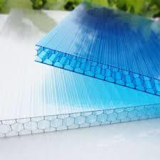 Corrosion Resistant Polycarbonate Sheets