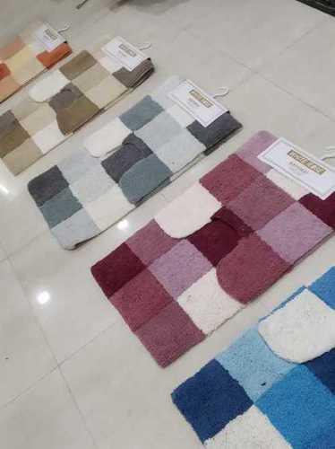 Cotton Bath Mat Sets At Best Price In
