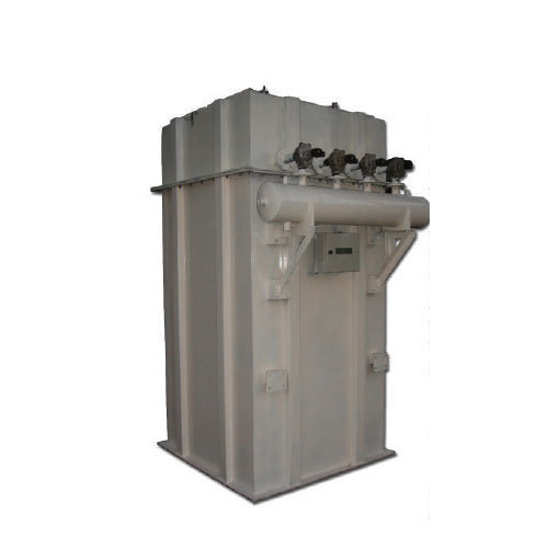 Durable Dust Collection System Machine