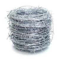 G I Barbed Wire