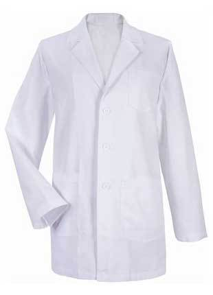 Stain Resistant Lab Doctor Coats