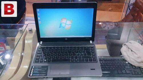 Used HP 8570P Laptop