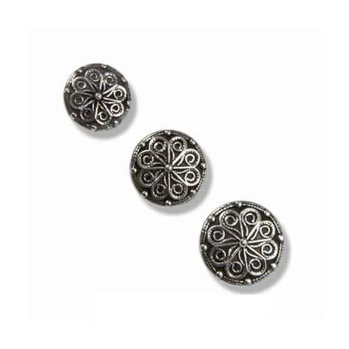 Alloy Steel Sissel Button
