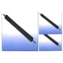 Conductive Carbon And Nitrile Roller