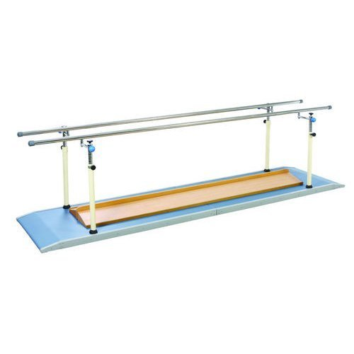 Smooth Edge Parallel Bars