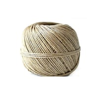 Twisted Sisal Twine