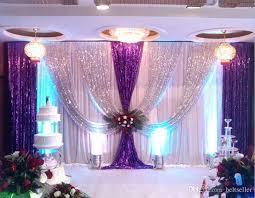 Wedding Decorative Backdrop