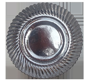Paper Plates In Deoria, Paper Plates Dealers & Traders In