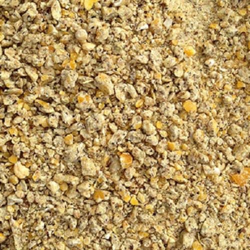 Organic Maize Cattle Feed